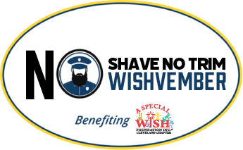 No Shave WishVember - Police4Wishes